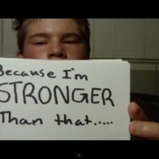 I Am Stronger Launches A Blog!