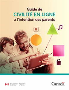 Guide de civilité en ligne à l'intention des parents