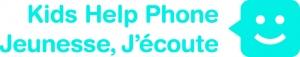 Kids Help Phone - Jeunesse J'écoute
