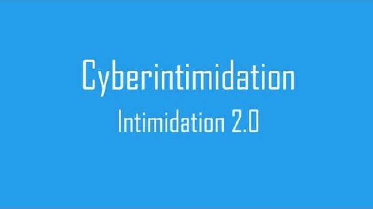Cyberbullying: Bullying 2.0