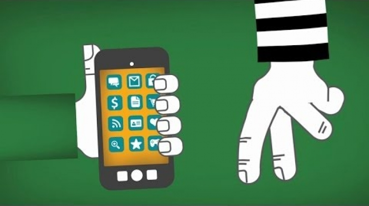 Easy Ways to Stay Safe on Your Mobile..