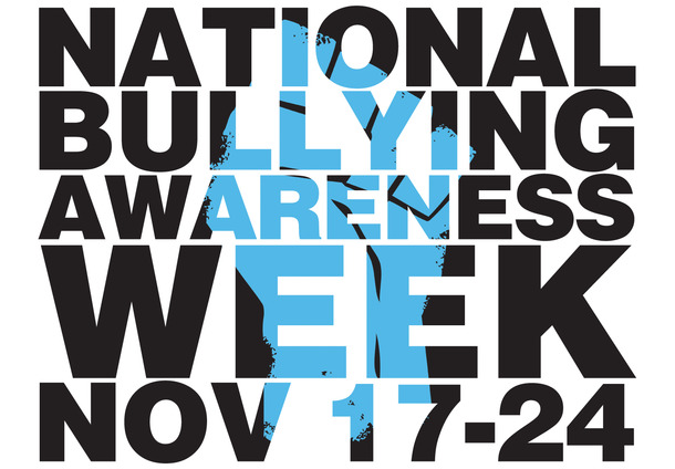National Bullyin Awareness Week Kicks Off!