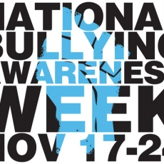 National Bullyin Awareness Week Kicks Off!