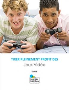 Tirer pleinement profit des jeux vidéo