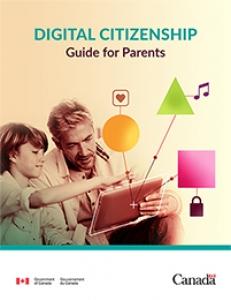 Digital Citizenship Guide for Parents